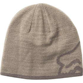 Fox Streamliner Beanie bark